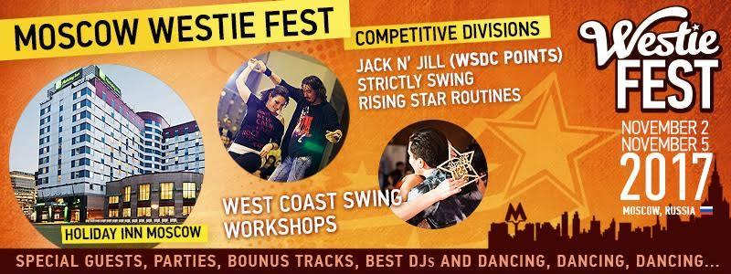 Westie Fest 2017
