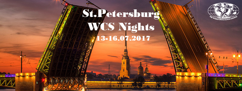 Saint Petersburg WCS Nights 2017