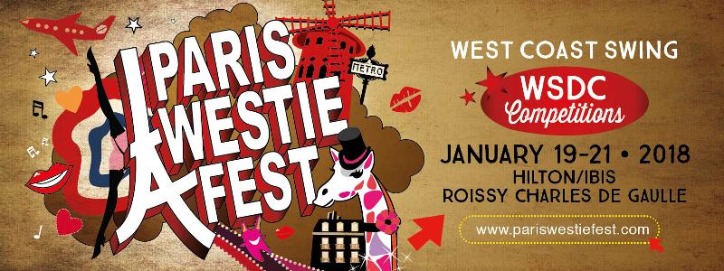 Paris Westie Fest 2018