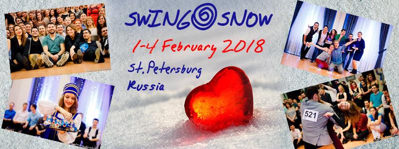 Swing & Snow 2018